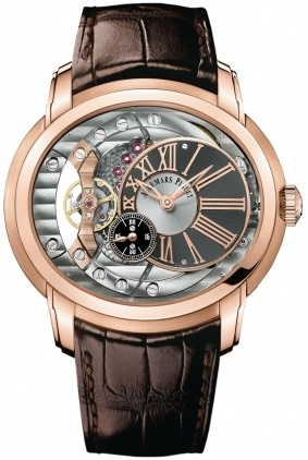 Audemars Piguet Millenary Automatic 4101 Men's Watch 15350OR.OO.D093CR.01