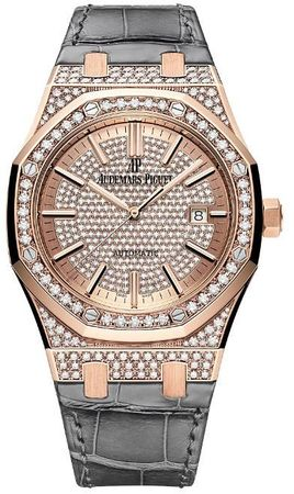 Audemars Piguet Royal Oak Automatic  Women's Watch 15402OR.ZZ.D003CR.01