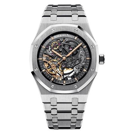 Audemars Piguet Royal Oak Double Balance  Men's Watch 15407ST.OO.1220ST.01