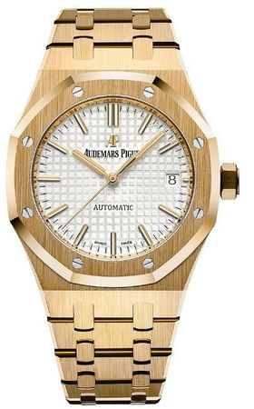 Audemars Piguet Royal Oak Automatic  Women's Watch 15450BA.OO.1256BA.01