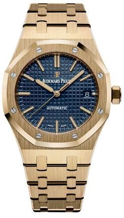 Audemars Piguet Royal Oak Automatic  Women's Watch 15450BA.OO.1256BA.02