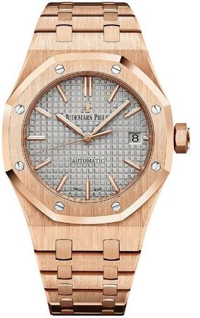 Audemars Piguet Royal Oak Automatic  Women's Watch 15450OR.OO.1256OR.01