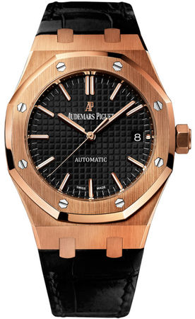 Audemars Piguet Royal Oak Automatic 37mm Men's Watch 15450OR.OO.D002CR.01