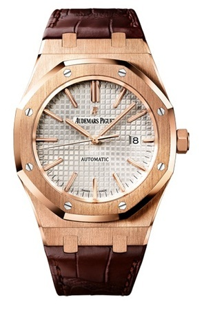 Audemars Piguet Royal Oak Automatic 37mm Men's Watch 15450OR.OO.D088CR.01
