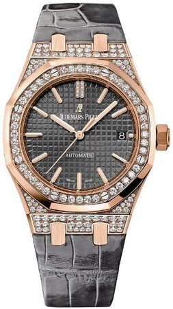 Audemars Piguet Royal Oak Automatic  Women's Watch 15452OR.ZZ.D003CR.01