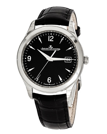 Jaeger LeCoultre Master Control Automatic  Men's Watch 1548470