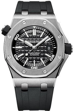 Audemars Piguet Royal Oak Offshore   Men's Watch 15710ST.OO.A002CA.01