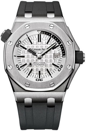 Audemars Piguet Royal Oak Offshore   Men's Watch 15710ST.OO.A002CA.02
