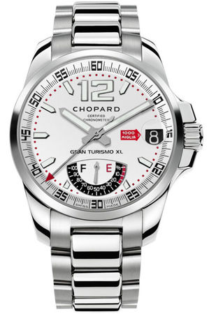 Chopard Mille Miglia Gran Turismo XL Power Reserve  Men's Watch 158457-3002