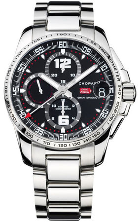 Chopard Mille Miglia Gran Turismo Chrono  Men's Watch 158459-3001