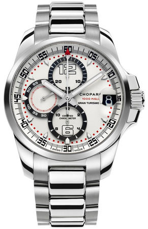 Chopard Mille Miglia Gran Turismo Chrono  Men's Watch 158459-3002