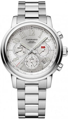 Chopard Mille Miglia Automatic Chronograph  Men's Watch 158511-3001