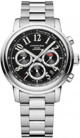 Chopard Mille Miglia Automatic Chronograph  Men's Watch 158511-3002