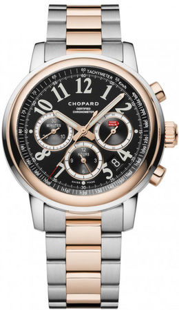 Chopard Mille Miglia Automatic Chronograph  Men's Watch 158511-6002