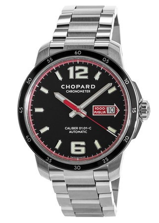 Chopard Mille Miglia GTS Chronograph  Men's Watch 158565-3001