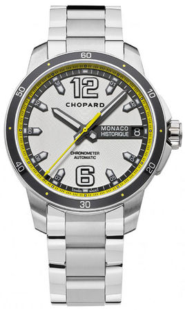 Chopard Grand Prix de Monaco Historique Automatic  Men's Watch 158568-3001