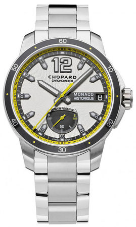 Chopard Grand Prix de Monaco Historique Power Control  Men's Watch 158569-3001