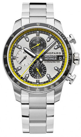 Chopard Grand Prix de Monaco Historique Chronograph  Men's Watch 158570-3001