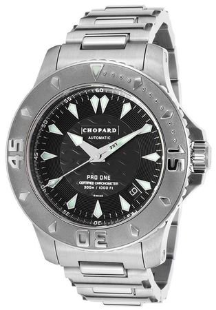 Chopard Pro One   Men's Watch 158912-3001