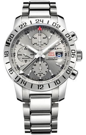 Chopard Mille Miglia GMT Chronograph  Men's Watch 158992-3005