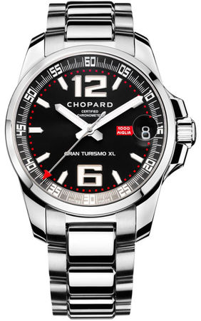 Chopard Mille Miglia Gran Turismo XL  Men's Watch 158997-3001