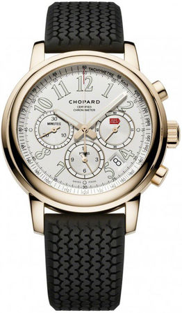 Chopard Mille Miglia Automatic Chronograph  Men's Watch 161274-5002