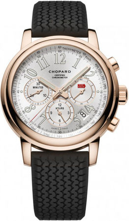 Chopard Mille Miglia Automatic Chronograph  Men's Watch 161274-5004