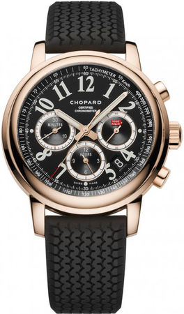 Chopard Mille Miglia Automatic Chronograph  Men's Watch 161274-5005