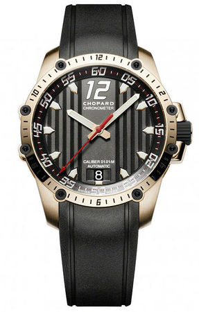 Chopard Classic Racing Superfast Automatic  Men's Watch 161290-5001