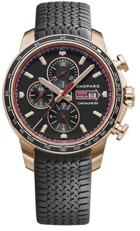 Chopard Mille Miglia GTS Chronograph  Men's Watch 161293-5001