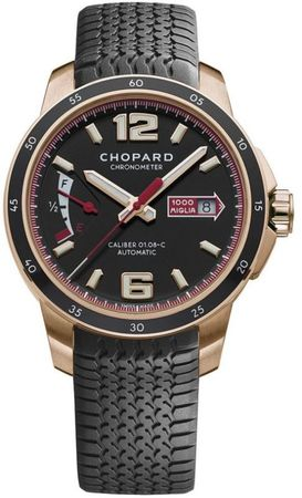 Chopard Mille Miglia GTS Power Control  Men's Watch 161296-5001
