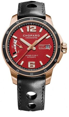 Chopard Mille Miglia GTS Power Control  Men's Watch 161296-5002