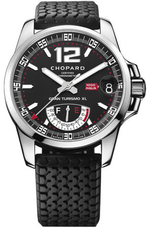 Chopard Mille Miglia Gran Turismo XL Power Reserve  Men's Watch 168457-3001