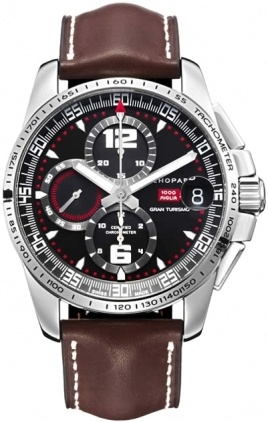 Chopard Mille Miglia   Men's Watch 168459-3001