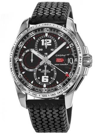 Chopard Mille Miglia Gran Turismo Chrono  Men's Watch 168459-3001r