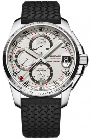 Chopard Mille Miglia Gran Turismo Chrono  Men's Watch 168459-3015