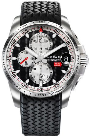 Chopard Mille Miglia Gran Turismo Chrono  Men's Watch 168459-3037