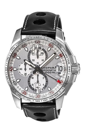 Chopard Mille Miglia Gran Turismo Chrono  Men's Watch 168459-3041