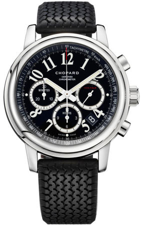 Chopard Mille Miglia Automatic Chronograph  Men's Watch 168511-3001
