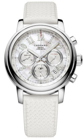 Chopard Mille Miglia Automatic Chronograph  Women's Watch 168511-3018