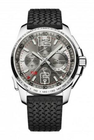 Chopard Mille Miglia Automatic Chronograph  Men's Watch 168513-3001