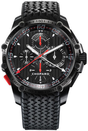Chopard Classic Racing Superfast   Men's Watch 168542-3001