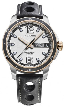 Chopard Grand Prix de Monaco Historique Automatic  Men's Watch 168568-9001