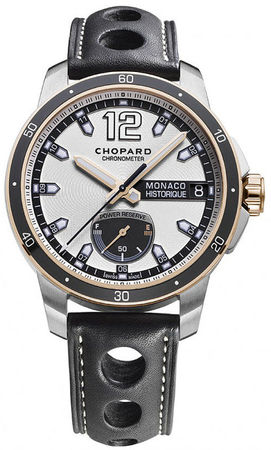 Chopard Grand Prix de Monaco Historique Power Control  Men's Watch 168569-9001