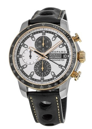 Chopard Grand Prix de Monaco Historique Chronograph  Men's Watch 168570-9001
