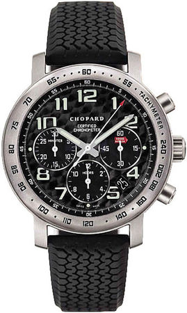 Chopard Mille Miglia Automatic Chronograph  Men's Watch 168915-3001