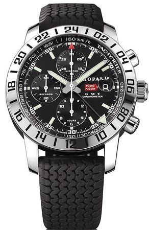 Chopard Mille Miglia GMT Chronograph  Men's Watch 168992-3001r
