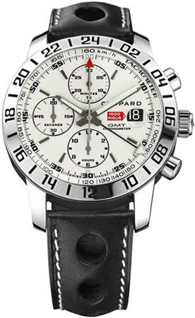 Chopard Mille Miglia GMT Chronograph  Men's Watch 168992-3003