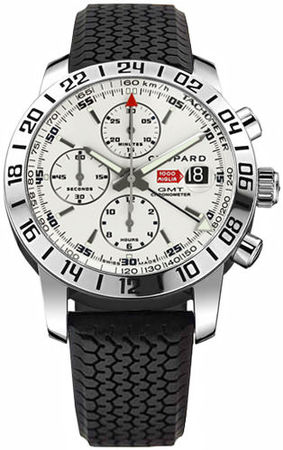 Chopard Mille Miglia GMT Chronograph  Men's Watch 168992-3003r