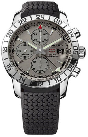 Chopard Mille Miglia GMT Chronograph  Men's Watch 168992-3022